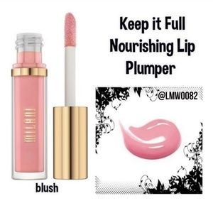 MILANI KEEP IT FULL NOURISHING LIP PLUMPER blush